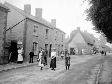 High Street c. 1910
