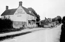 Watling Street/Reindeer Antiques early C20th